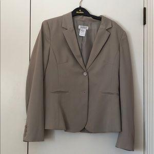 Barney's NY Tailored Blazer